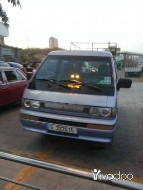 Vans in Zgharta - ميتسوبيL300 موديل 1994