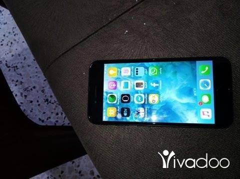 Apple iPhone in Tripoli - ايفن ٧. ١٢٨ جيغا