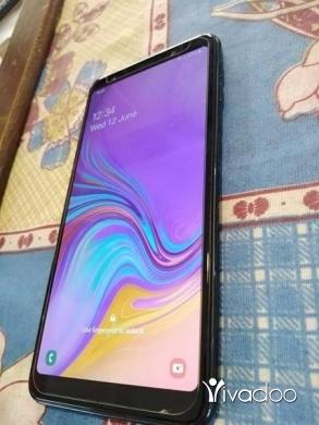 Samsung in Tripoli - A7 2018