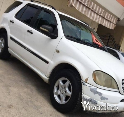Mercedes-Benz in Majd Laya - ML 320 mod 2000