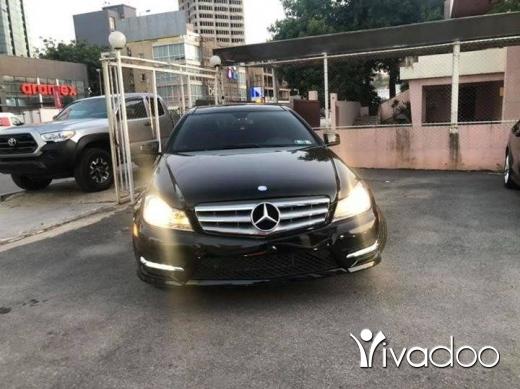 Mercedes-Benz in Beirut City - mercedes c350 2014