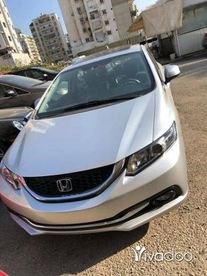 Honda in Beirut City - Honda Civic EX 2013