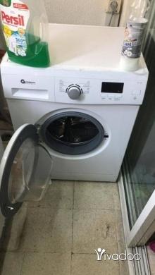 غسالة ملابس في طرابلس - مستعمل ٣اشهر