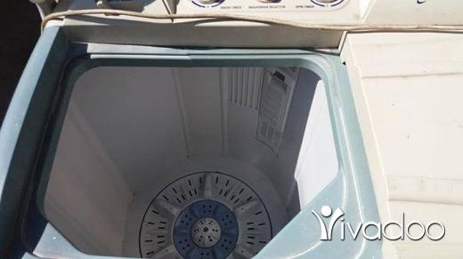 Washing Machines in Tripoli - للبيع غسالة8كيلو