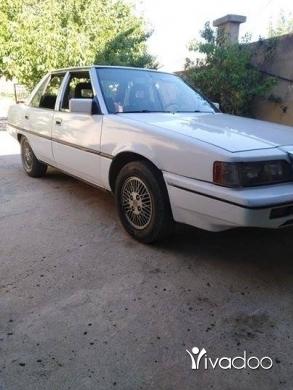 Mitsubishi in Majd el-Anjar - متسوبيشي خارئة