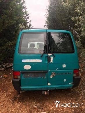 Vans in Tripoli - Van