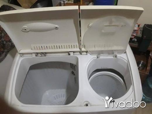 Washing Machines in Menyeh - خسالي نظيفي وشغلي مخيم البداوي