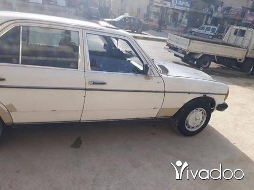 Mercedes-Benz in Al Abdeh - Mercedes Benz