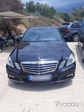 Mercedes-Benz in Zgharta - Mercedes E 300