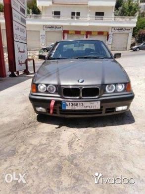 BMW in Nabatyeh - BMW.. 5ar2a.. Mkyfe.. Mfwle. 325