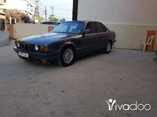 BMW in Beirut City - bmw 530 bomi model 89