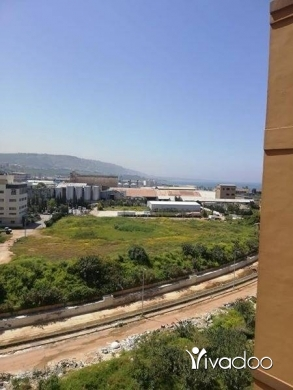 Apartments in Dam Wel Farez - شقه للايجار طرابلس الضم والفرز شارع مستشفى السلام