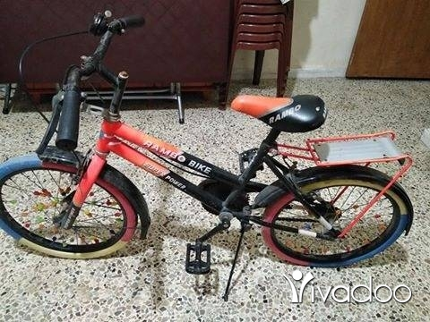 Aprilia in Tripoli - دراجه هوائيه للبيع