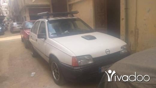 Opel in Tripoli - For sale opel ktir ndifi