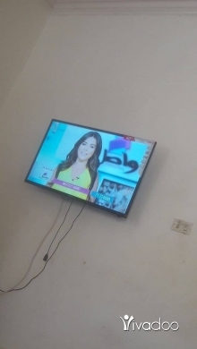 Other TV, DVD & Video in Tripoli - تلفزيون ٤٠ انش مستعمل شهر