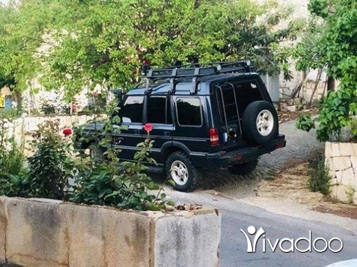 Land Rover in Zgharta - Land rover.97.tel