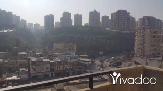 Apartments in Al Bahsas - شقة للأجار البحصاص
