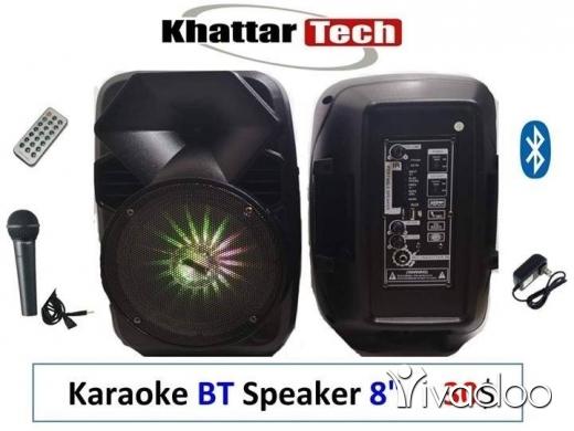 Other Stereo & Audio in Tripoli - bt speaker