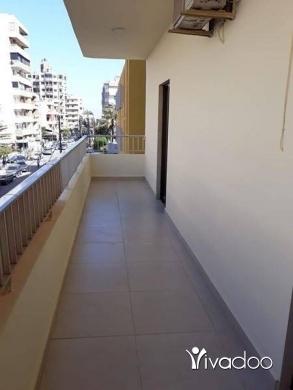 Apartments in Mina - شقه مفروشه للاجار طرابلس الميناء شارع الزراعه