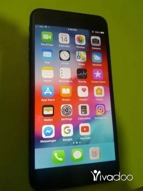 Apple iPhone in Tripoli - Iphon 7 plus