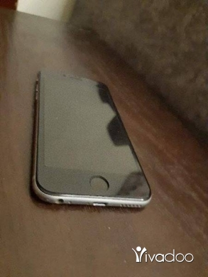 Apple iPhone in Tripoli - iphone 6 16gb