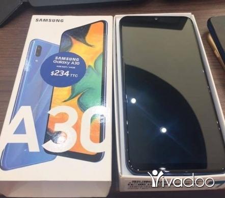 Samsung in Tripoli - Samsung a30