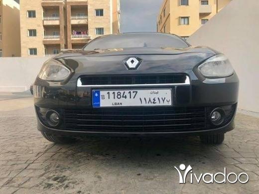 Renault in Tripoli - 70356513
