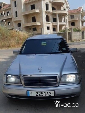 Mercedes-Benz in Damour - Marcedes Benz C 1997