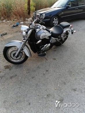 Barossa in Tripoli - for sale or trade 3a siyara sghireh