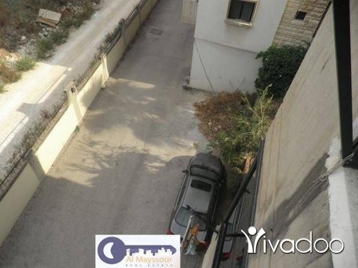 Apartments in Dahr el-Ain - للبيع شقة الهيكلية المطل الازرق