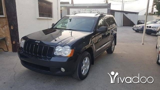 Jeep in Jeb Jenine - Jeep cherokee 2010