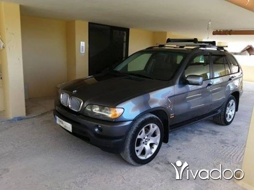 BMW in Saida - BMW X5