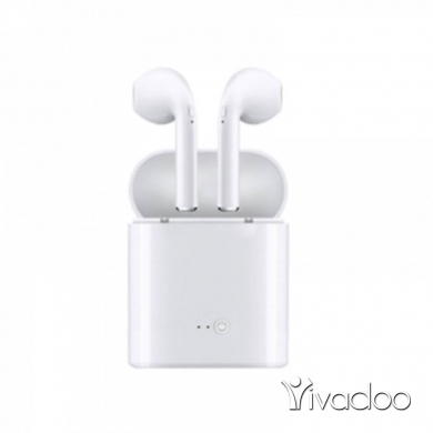 Other Accessories in Beirut City - Earbuds i7S TWS Wireless Bluetooth Earphones in Dekwaneh, Beirut Lebanon
