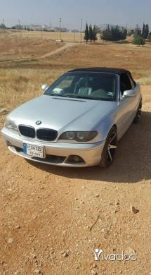 BMW in Brital - بأم نيو بوي كشف ٢٠٠٣