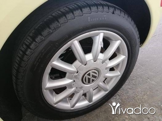 Volkswagen in Jounieh - Vw beetle
