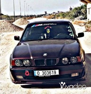 BMW in Saida - BMW