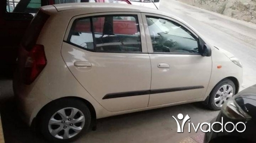 Hyundai in Aley - i10 2014 super clean..