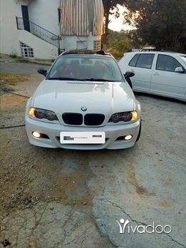 BMW in Choueifat - new boy(2000)328ci