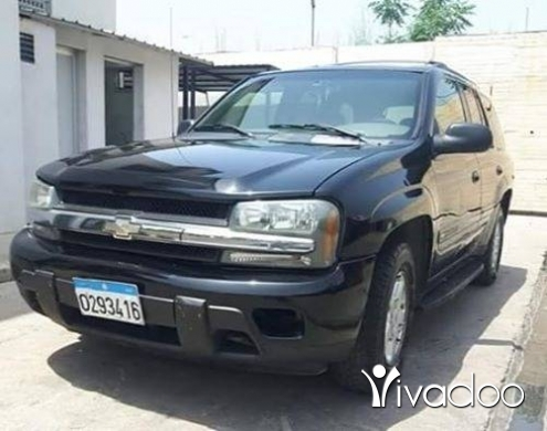 Chevrolet in Damour - Trail blazer 4x4