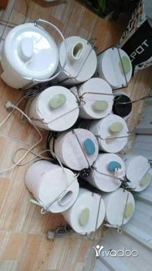 Other Appliances in Menyeh - ماكينات كهربائية اوروبية أصلية
