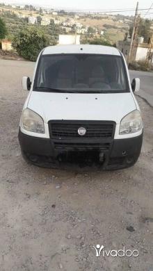 Fiat in Akkar el-Atika - رابيد فيات ٢٠٠٨