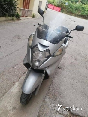 Other Motorbikes in Beirut City - SilverWing 400 for sale or trade on a car