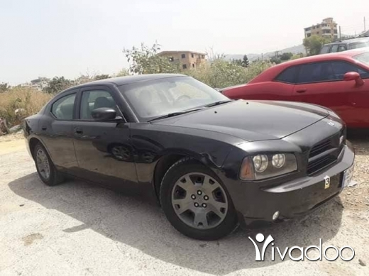 Dodge in Beirut City - Dodge charger 2007 v6