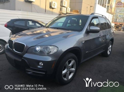 BMW in Beirut City - BMW X5 3.0 model: 2008