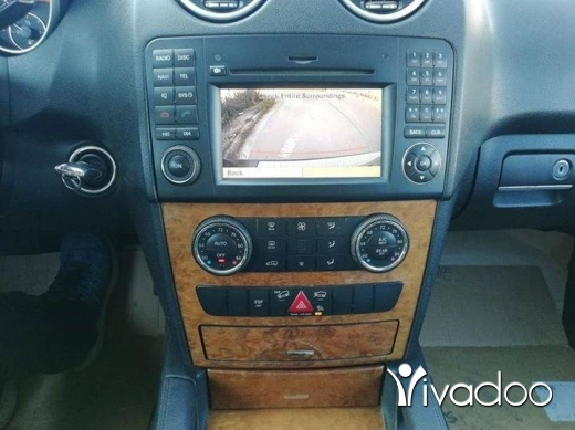 Mercedes-Benz in Beirut City - For sale mercedes ML 350 modell 2009
