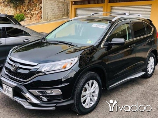 Honda in Dbayeh - Honda CRV 2016 in excellent condition