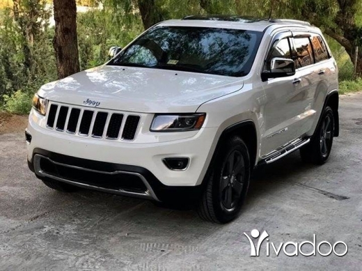 Jeep dans Beyrouth - Grand cherokee in excellent condition