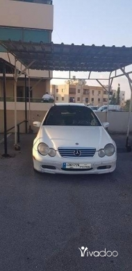 Mercedes-Benz in Saida - Mercedes 2002 230 4 clinder 71 203 980