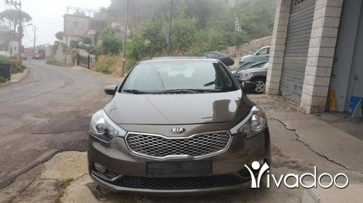 Kia in Bikfaya - Kia cerato full option like new 2014