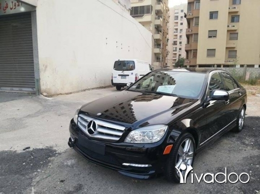 Mercedes-Benz in Tripoli - 03896158
